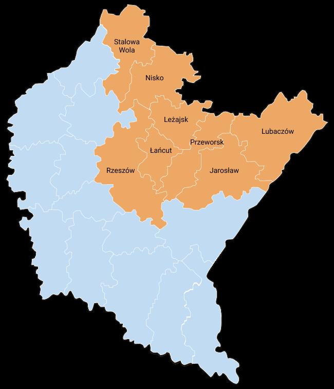 PPA_podkarpackie_powiaty 1 (2)
