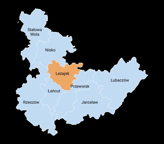 Pranie i czyszczenie dywanów Leżajsk
